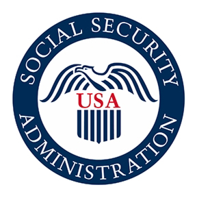 Seal of the Social Security Administration